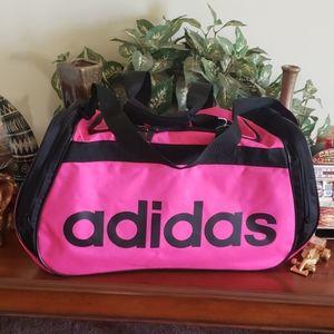 ADIDAS gym bag or carry bag